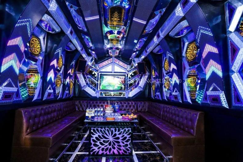 Hướng dẫn đánh giá hệ thống âm thanh quán hát, quán karaoke. 3