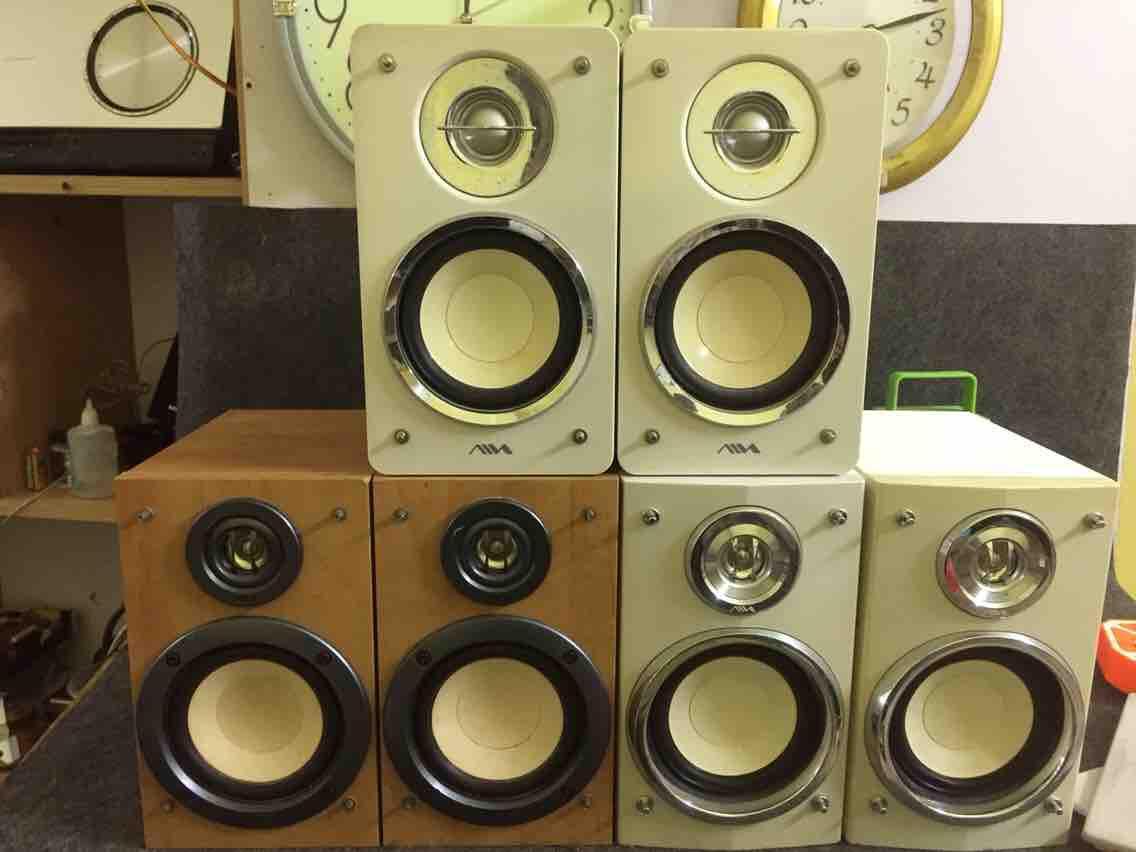 Kinh nghiệm mua loa Nhật bãi, thiết bị âm thanh đã qua sử dụng 2
