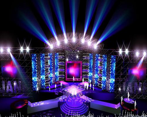 Thiết kế dàn âm thanh sân khấu thế nào cho hiệu quả? 1