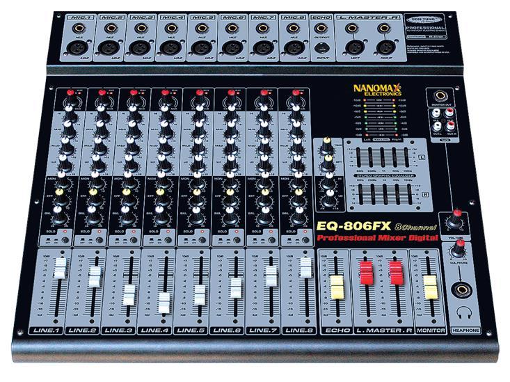 Âm thanh Bar - cung cấp hệ thống âm thanh quán bar tại Hà Nội. 4