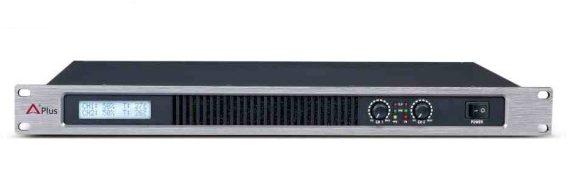 Bộ khuếch đại công suất 2 kênh APlus AC-D2350