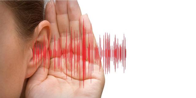 Sóng âm thanh là gì
