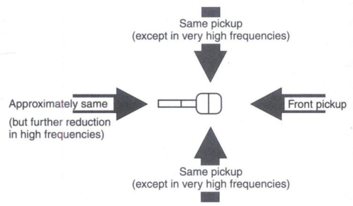 Micro đa hướng Omnidirectional micro