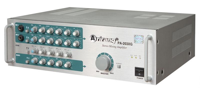 Amply Arirang PA-203XG