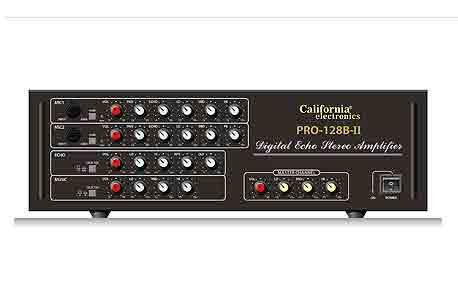 Pro 128B II