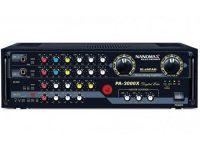 Mua Amply karaoke Nanomax PA 2000X dùng có tốt không ? 1