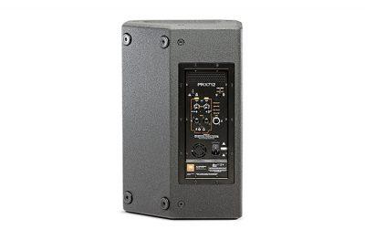 Giá, thông số kỹ thuật của loa liền công suất JBL PRX 712 và ứng dụng của nó 1