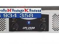 Cục đẩy công suất CROWN LPS 2500