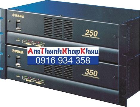 Cục đẩy công suất YAMAHA XS 250