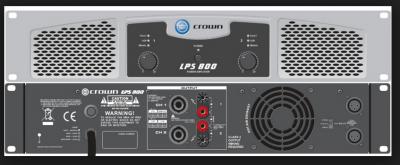 Cục đẩy công suất CROWN LPS 800