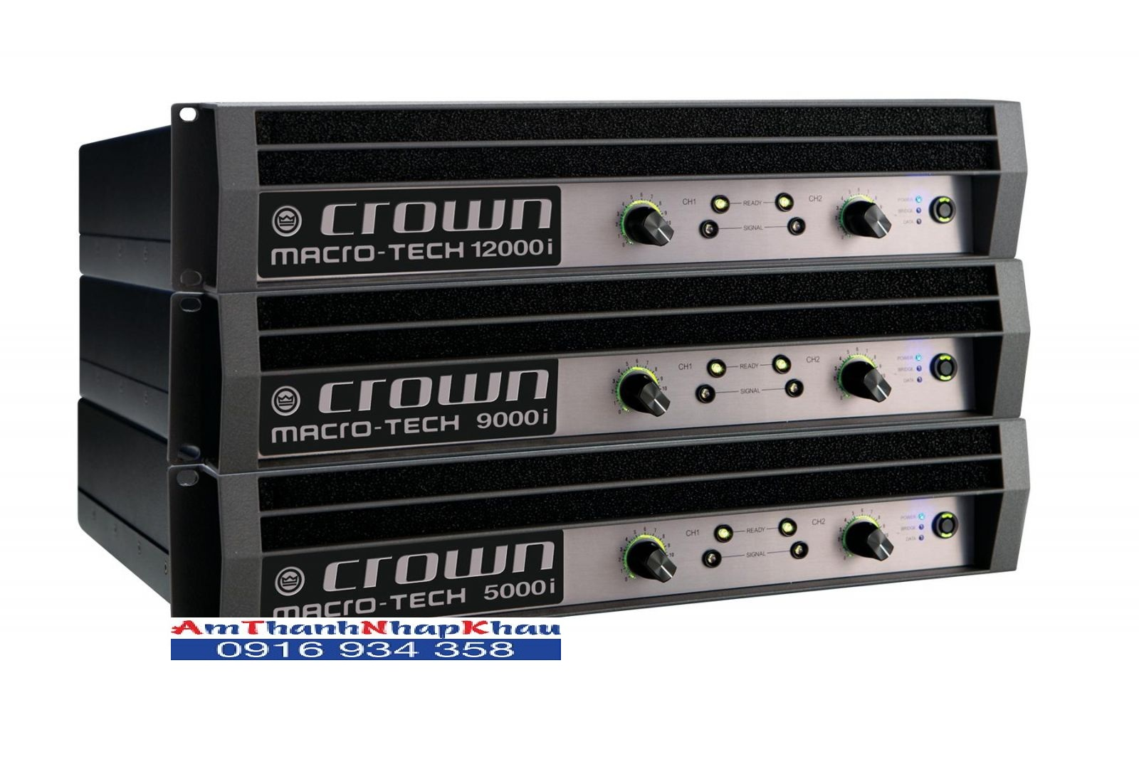 Cuc day crown MA5000i