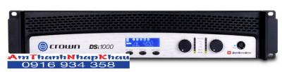 Cục đẩy CROWN DSI 1000