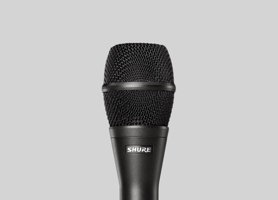 Micro karaoke Shure KSM9 cao cấp