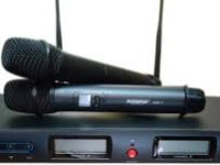 Micro không dây Shure UGX9 cao cấp