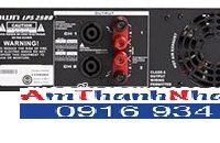 Giá, Tính năng của cục đẩy công suất CROWN LPS 2500 3