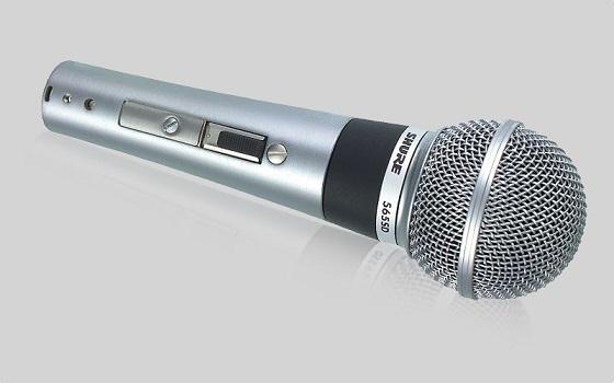 micro-shure-565sd