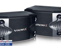 Giá, thông số kỹ thuật của Loa Nanomax S 888 6