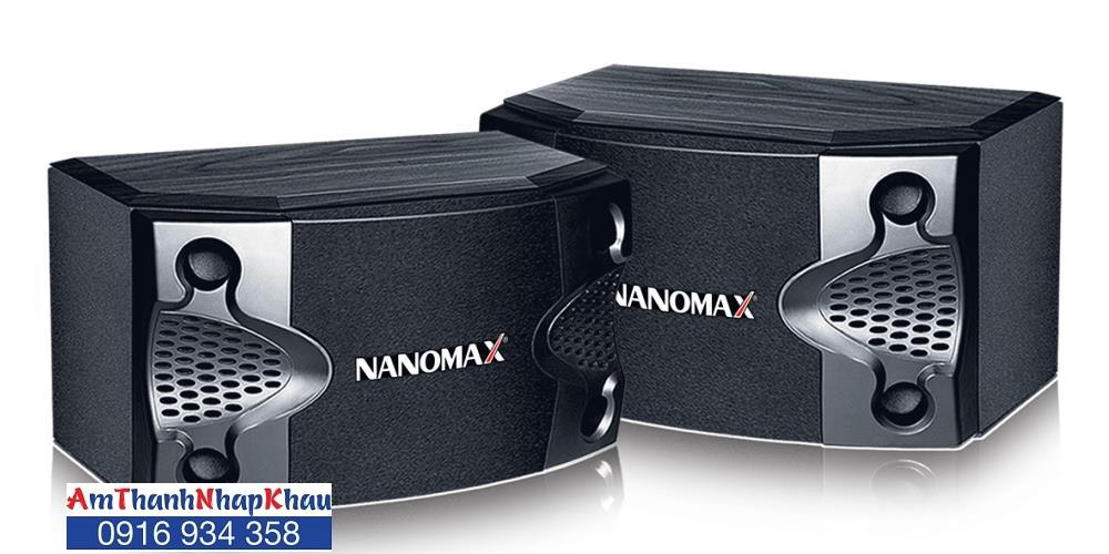 Loa Nanomax S 888