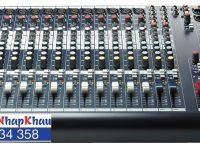 Giá, ứng dụng của bàn trộn Mixer Soundcraft MPMi20 2