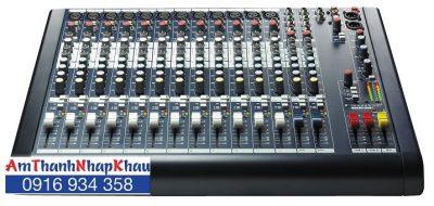 Giá, ứng dụng của bàn trộn Mixer Soundcraft MPMi20 1