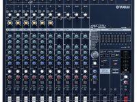 Xuất xứ của bàn trộn liền công suất Mixer Yamaha EMX 5014 C 1