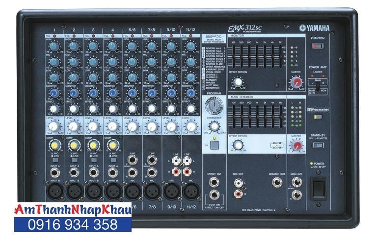 EMX 312 SC