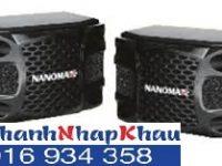 Loa Nanomax RF 525