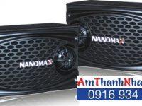 Giá, xuất xứ và ứng dụng của Loa Nanomax S 925 3