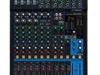 Ứng dụng, tính năng của bàn trộn Mixer Yamaha MG 12XU 1