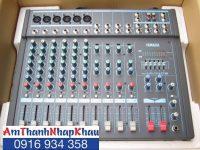 Giá, xuất xứ bàn trộn Mixer Yamaha MM 1402 3