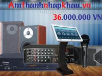 100+ dàn karaoke chuyên nghiệp nhiều cấu hình lựa chọn 2