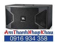 Giá, thông số kỹ thuật của Loa karaoke JBL KS 308 3