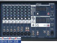 Giá Bàn trộn liền công suất mixer Yamaha EMX 212S 4