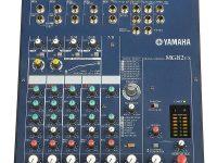 Giá bộ trộn âm mixer Yamaha MG82CX 3