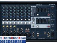 Giá bàn trộn liền công suất Mixer Yamaha EMX 512 SC 5