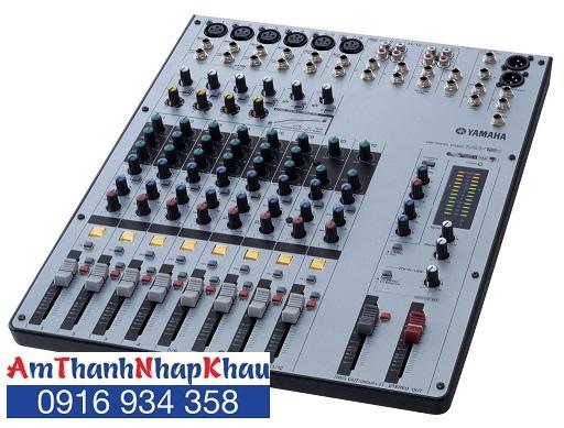 Mixer Yamaha MW 12C