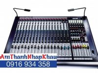 Bàn trộn Mixer Soundcraft GB4/16