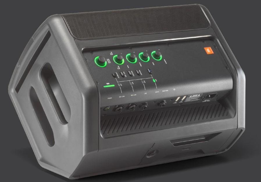 Dàn karaoke di động cho gia đình sử dụng Loa-JBL-Eon-One-Compact