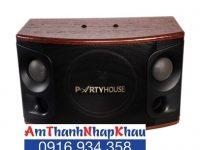 Loa karaoke partyhouse PH 12 dùng có tốt không 8