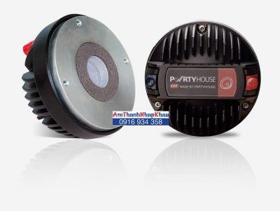 Loa karaoke Partyhouse G12 4