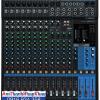 Giá, ứng dụng của bàn trộn Mixer Yamaha MG16XU 1