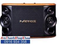 Loa Karaoke Partyhouse SA 10 chính hãng ở đâu tại Hà Nội 2
