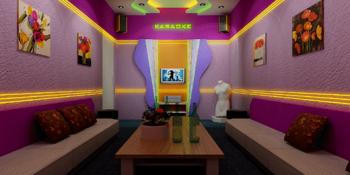 Tư vấn lắp đặt âm thanh quán karaoke