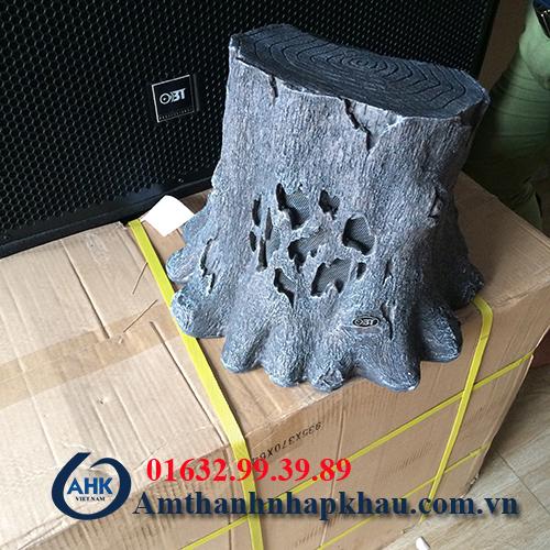 Loa giả đá OBT 1803A dùng có tốt không ? 2