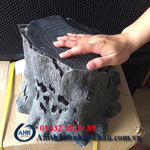 Loa giả đá OBT 1803A dùng có tốt không ? 4