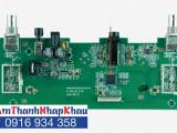 Giá Micro không dây partyhouse K6 chính hãng 1