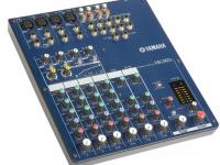 Bàn trộn âm thanh Mixer Yamaha MG 102C 2