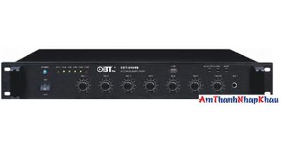 Amply OBT 6090 bộ chọn 1 vùng loa công suất 90W 2