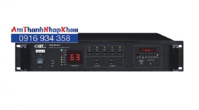 Amply OBT 6455 bộ chọn 5 vùng loa công suất 450w 1