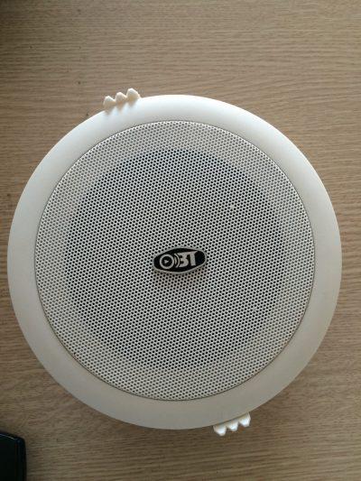 Loa âm trần OBT 608 âm thanh hay, độ bền cao 1